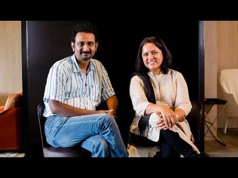 Design Talks by Architects Sunil & Shruti Humane, featured in 50 Amazing Homes In India