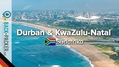 Tipps & Sehenswürdigkeiten in Durban und Kwazulu-Natal, Südafrika (inkl. Hluhluwe & Drakensberge)