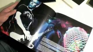 Unpacking the U2 360 Boxset