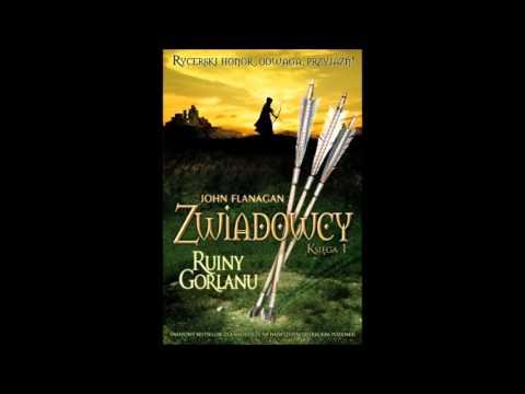 zwiadowcy ruiny gorlanu audiobook