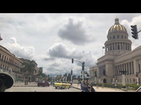 Así Luce La Habana, Cuba A Sus 500 Años