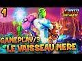 HYPERNOVA Escape From Hadea - Ep.1 - Gameplay/3 avec Fanta
