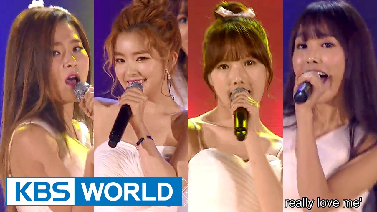 Red Velvet Member Profile: Seulgi (슬기) – Katherine Does K-POP