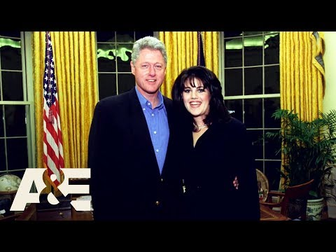 The Rahny Taylor Morning Show - A&E's Docuseries The Clinton Affair