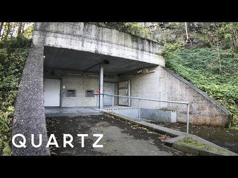 360: The Secret Swiss Bitcoin Storage Vault
