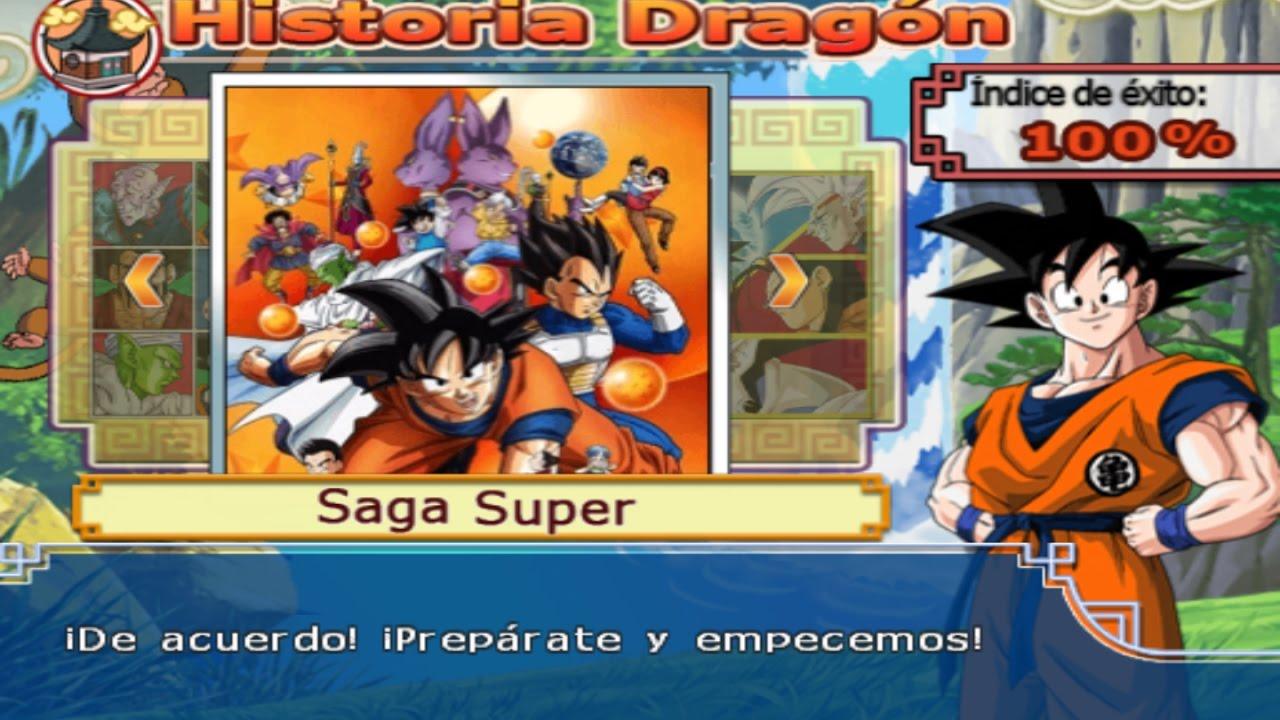 juegos de dragon ball z para my boy para descargar