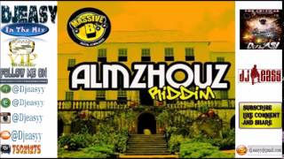 Almzhouz Riddim A K A Armshouse Riddim Mix 1994 (Massive B Records) mix by djeasy
