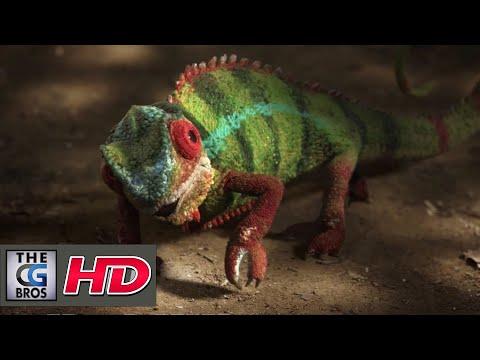 CGI 3D/VFX Studio Showreel HD:
