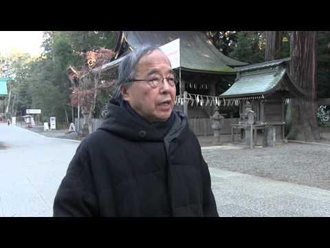 Baixar 【英道の文化散歩】「鹿島神宮 なぜ三大神宮の二つが関東にあったのか」東北大学 名誉教授 文学博士 田中 英道