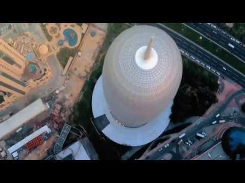 Qatar Civil Aviation Authority Documentary