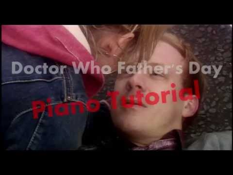 Doctor who Father