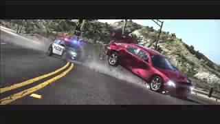 """Need for Speed™ Hot Pursuit """"Escape to the Beach"""" (SCPD Race)"""