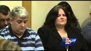 Teen killer of Pamela Smart's husband granted parole