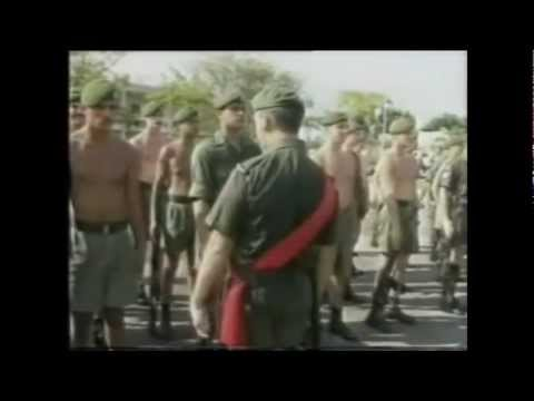 Royal New Zealand Infantry Regiment (1987)