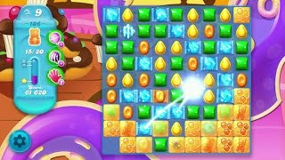 Candy Crush Soda Saga Android Gameplay #10