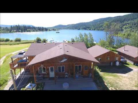 Pinantan Lake Resort For Sale
