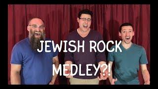 Jewish Classics Rock Medley - Shir Soul Jewish a cappella