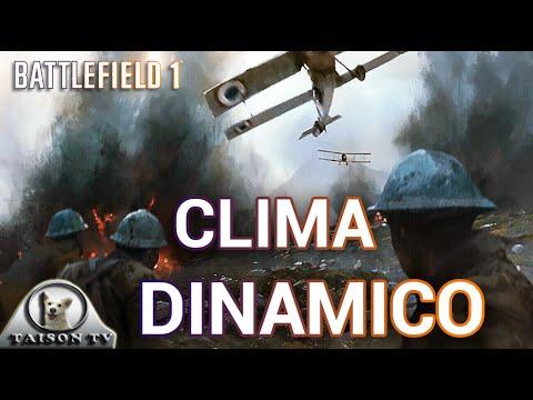 Battlefield 1 Podría tener Climas Dinámicos y ciclos día noche en los mapas RUMOR