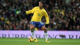Ronaldinho Skills | Goals | Tricks - Роналдиньо финты | Голы | Трюки HD 2013 | 2014
