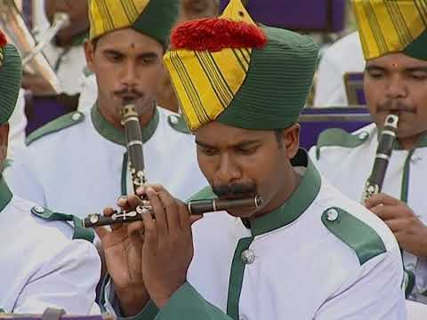 23. Police Band - Music Soars Across Years | Mysore Mystique