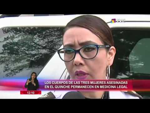 Últimas Noticias TV: Programa del 19 de Julio 2017