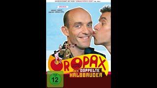 OROPAX – Der Doppelte Halbbruder