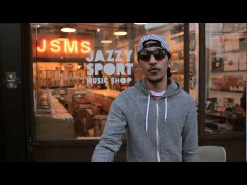 Epic - Jazzy Sport Music Shop Freestyle