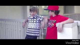 JohnnyO HaydenS VS Bars And Melody Stressed Out