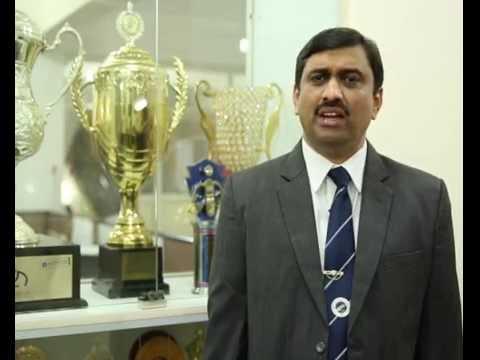 Samarthanam Blind Cricket