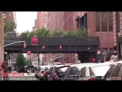 New York City - Video Tour di Chelsea, Manhattan (Parte 2)
