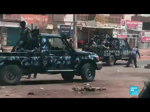 118 Morts Et Plus De 500 Blessés En Une Semaine Au Soudan