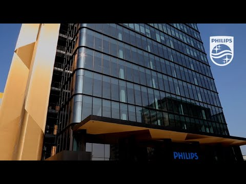 Co-working headquarter philips milano video - Office