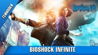 ▶ BioShock Infinite - Первые минуты игры [EN]
