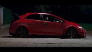 Nuevo Honda Civic Type R 2015 Sound