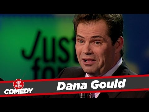 Dana Gould Stand Up   2008