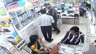 Repeat youtube video Theft In Bhubaneswar,Saheednagar