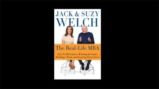 Suzy Welch: How to Know When to Quit Your Job