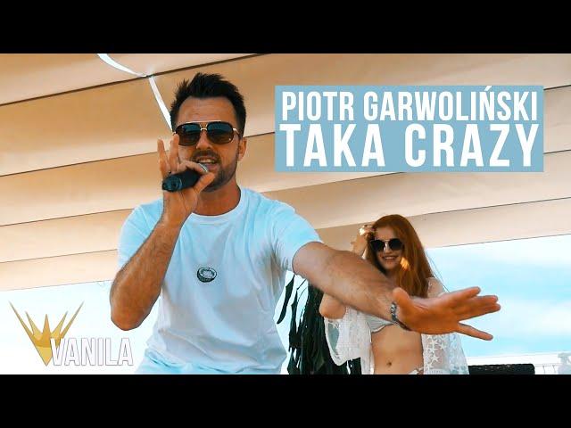 Piotr Garwoliński - Taka Crazy (Oficjalny teledysk) NOWOŚĆ DISCO POLO 2020