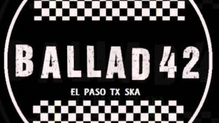 Ballad 42- Pizza Gal (Demo)