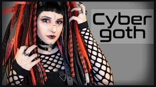 Cyber Goth - What is goth series (2019)