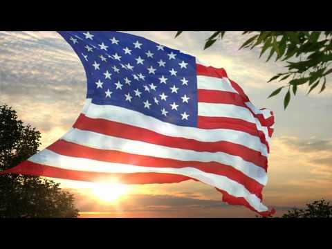 """""""America the Beautiful"""" — John McDermott"""
