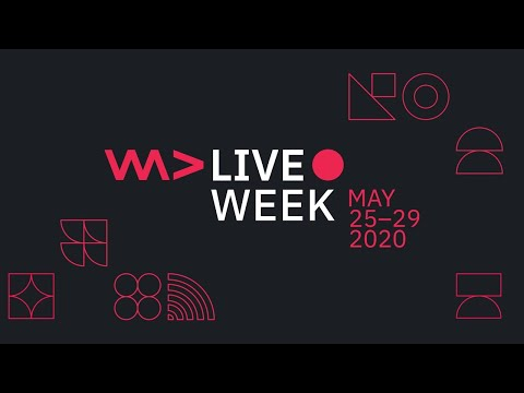 WeAreDevelopers Live Week - Day 5