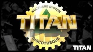 La résidente NRJ Extravadance sera aux platines du Titan le ☆ SAMED...