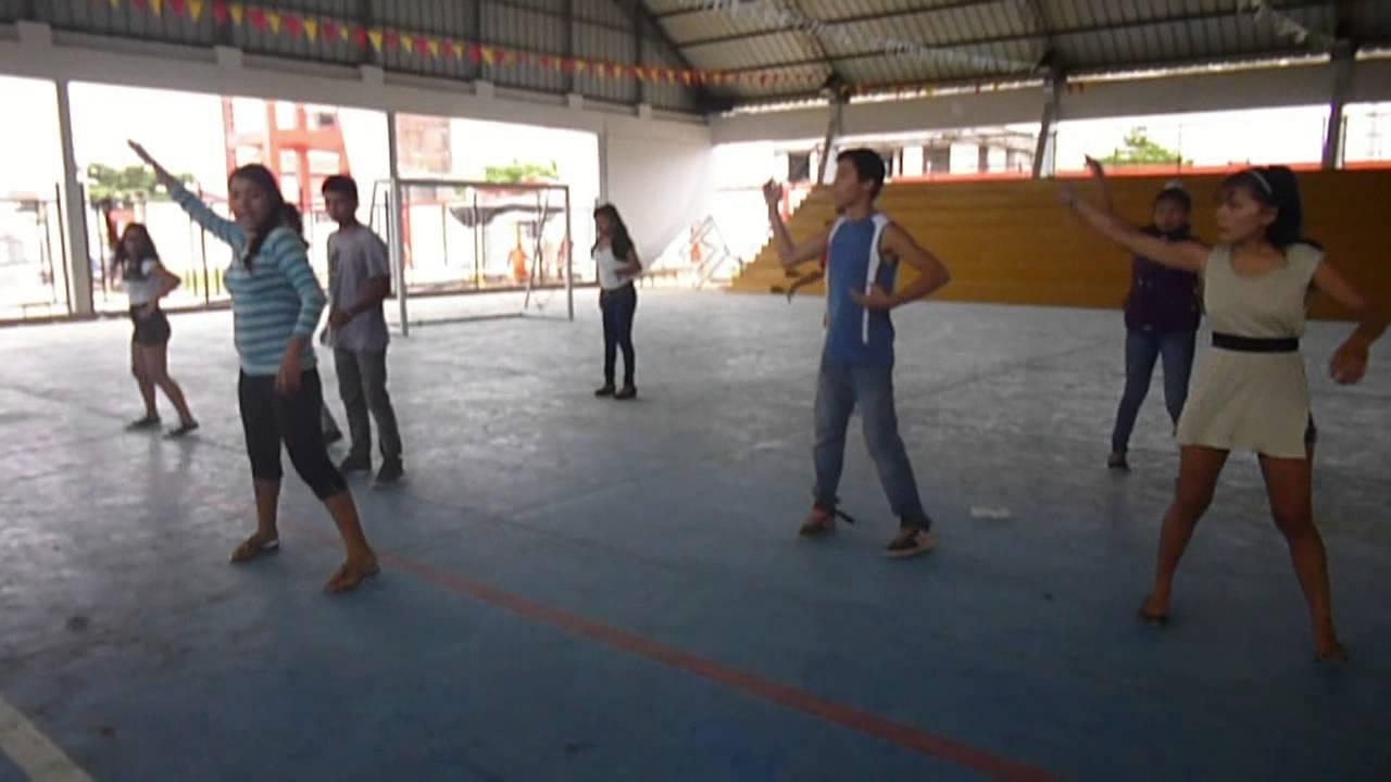 BAILE ELECTRO  ENSAYOS FINALES y otros bailes Puerto Maldonado-Madre de Dios