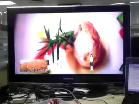3 2 IPTV TVOD Pause advertising