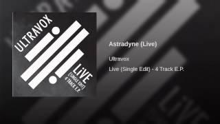 Astradyne (Live)