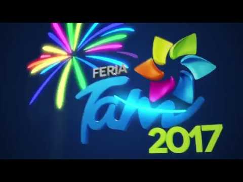 Teatro del Pueblo - Feria Tamaulipas 2017