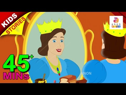 Kids Songs & Nursery Rhymes for Kids by Anon Kids | Animated Rhyme Series 2017 Version New