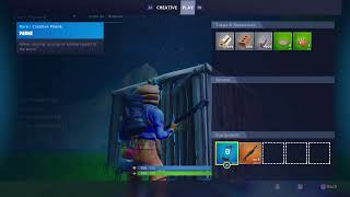 Fortnite Voodoo Doll Glitch (READ DESC)