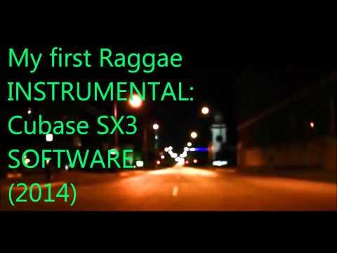 EiSHA I Love You Original Raggae Instrumental 2014